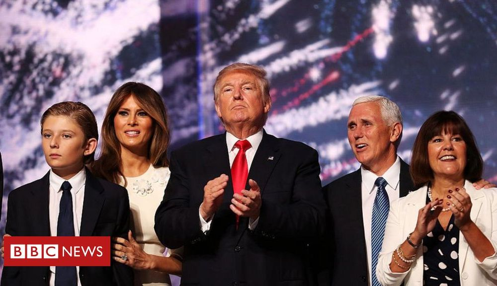 Trump Republican National Convention: What is happening this year?