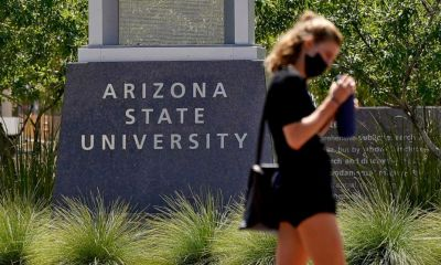 As infections at Arizona universities rise, so do questions about transparency
