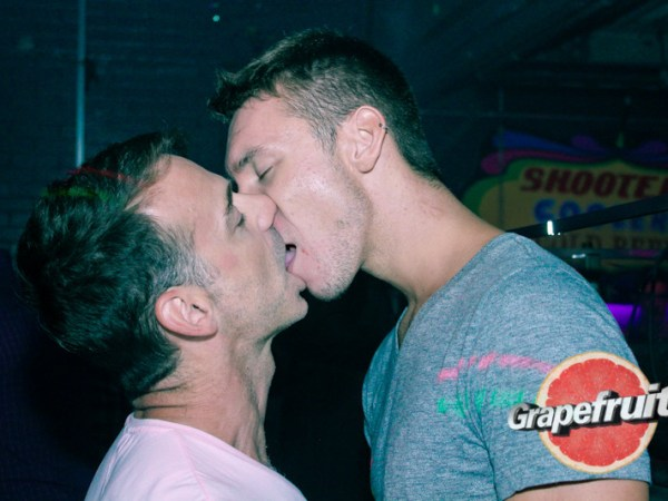Darren and Christiaan - Gay Men Imbue Culture With Beauty