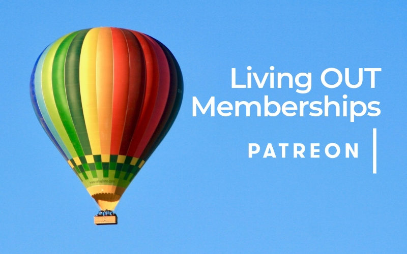 Living OUT Memberships
