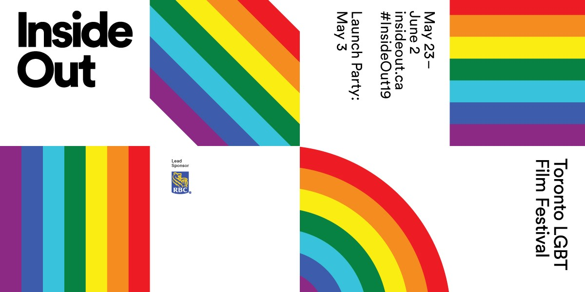 Inside Out Toronto LGBT Film Festival