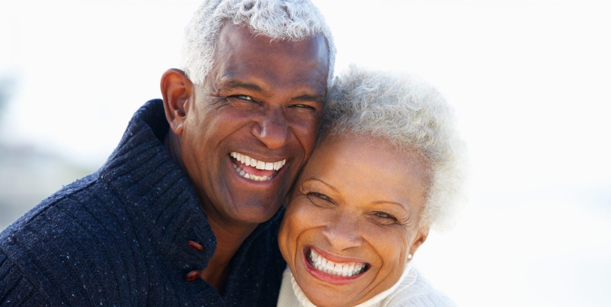 Zionsville-Dentist-Near-Me-46077 Happy Couple