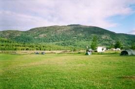 Newtonmore Campsite