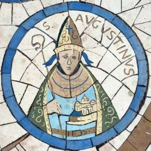 10005063-saint-augustine-of-hippo-mosaic-in-front-of-the-church-on-the-mount-of-beatitudes-300x300