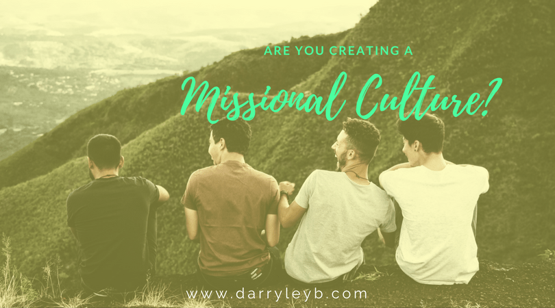 Missional-Culture