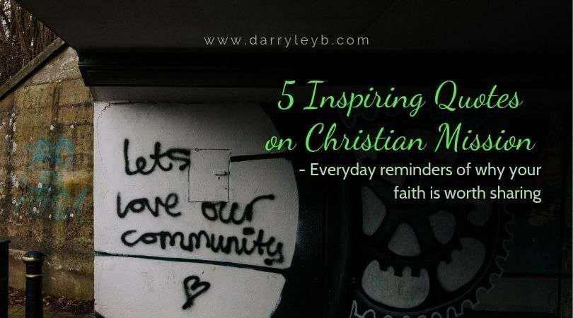 5-Inspiring-Quotes-on-Christian-Mission