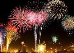 Celebrating various non-Muslim Festivals
