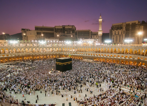 Dribbling of Urine & Hajj
