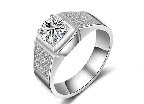 Rings for men – clarification
