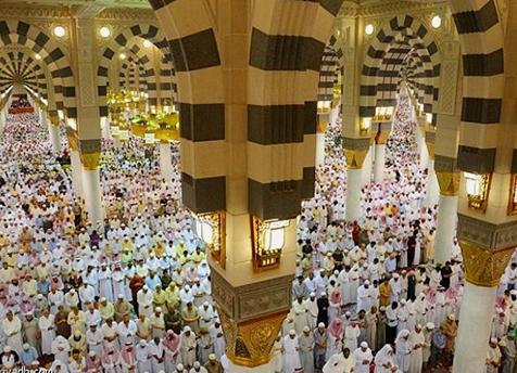 Taraweeh- an emphasised Sunnah