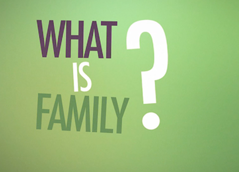 You are currently viewing What Is Family?