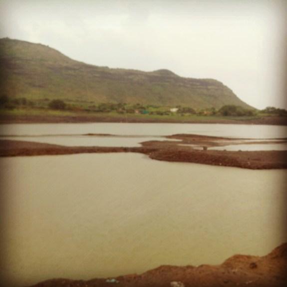 Chandwad, Nasik