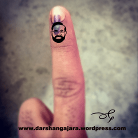 #Abki Baar Modi Sarkaar