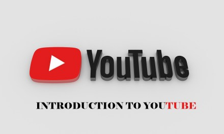What is YouTube – Introduction to YouTube