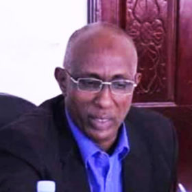 Ahmed Diriye