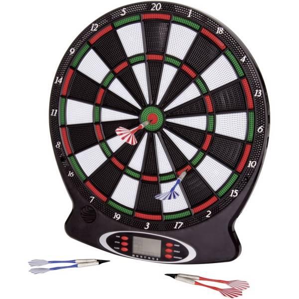 NSP elektronisch dartbord, 18 spelsoorten 0072110901