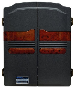 Elektronische Dartscheibe Dartona CB40 Cabinett Test