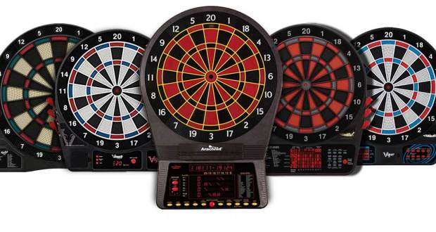 best-electronics-dart-boards
