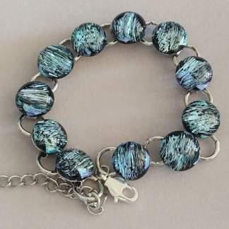 Bracelets, Dichroic