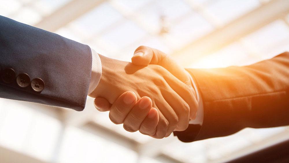 Partner Executive Search - DART Switzerland