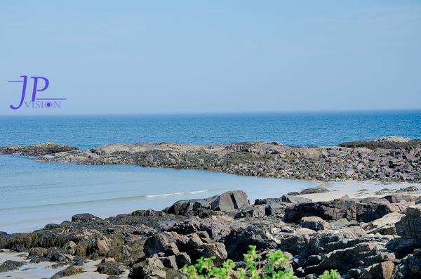 Ocean scene 2