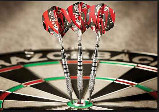 What Are Rear Weighted Darts