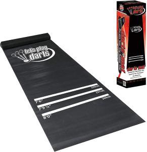 Dart World Let's Play Darts Dart Mat
