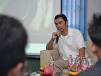 Seminar Sinematografi Dasar