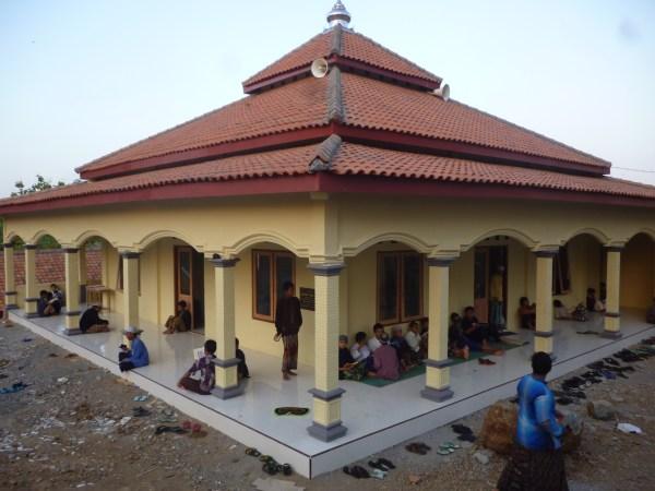 Darul Fithrah Pondok Pesantren di Solo yang Berbasis IT