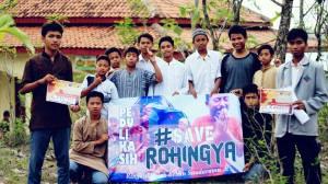santri pondok pesantren tahfidz terbaik di indonesia darul fithrah