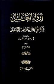 Arwaul Gholil | Kitab Hadits Karya al-Bani