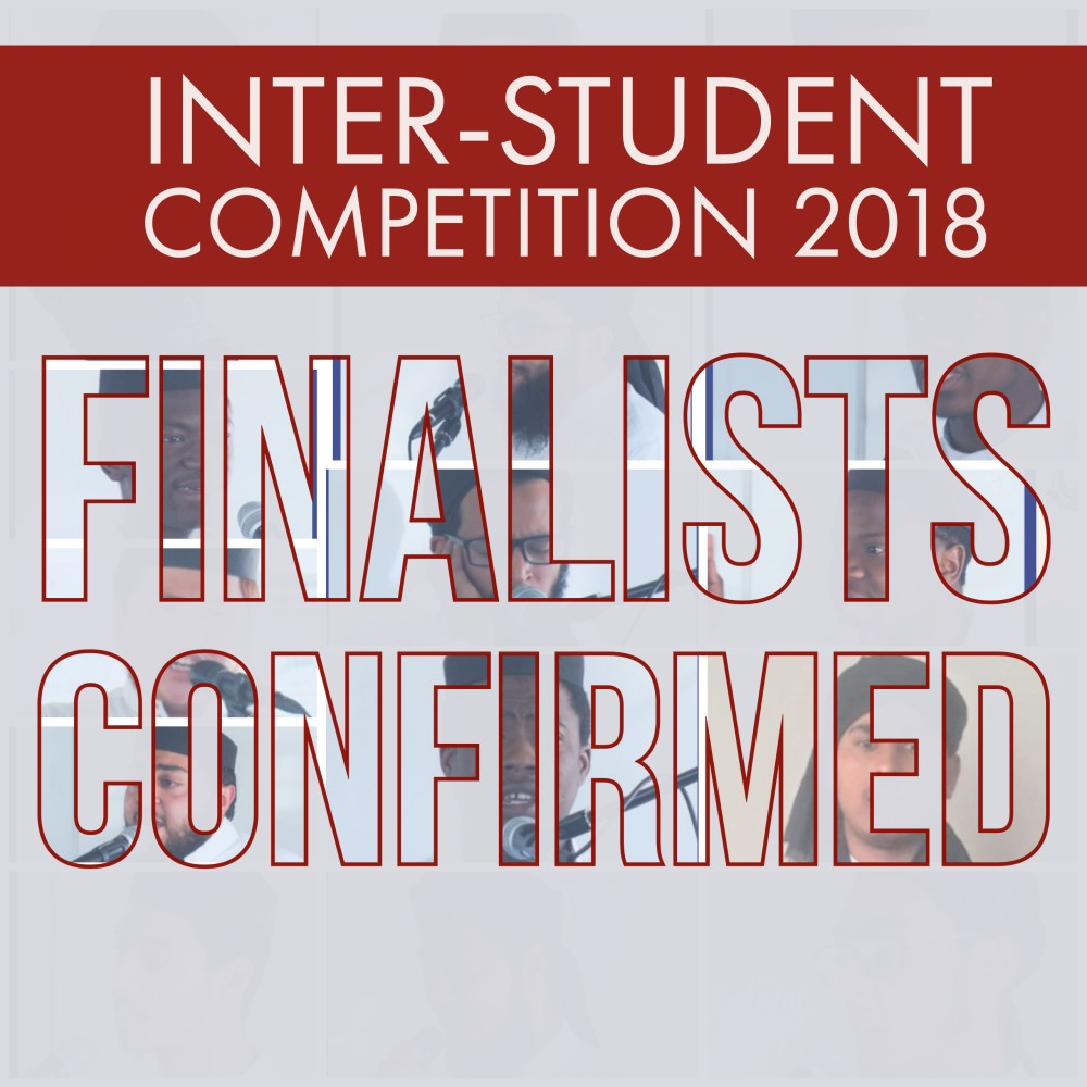 Darrul Uloom Pretotria Comptition Finalists for 2018 Confirmed