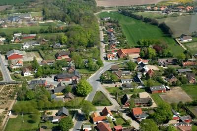 Grøn by