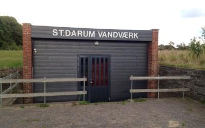St. Darum Vandværks bestyrelse søger nyt medlem