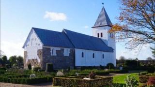 Gudstjeneste ved Jørgen Hanssen @ Darum Kirke