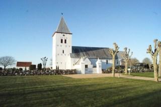 Høstgudstjeneste @ Darum Kirke