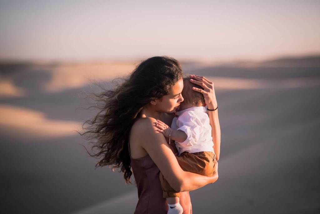 que faire face aux crises de colère de mon enfant