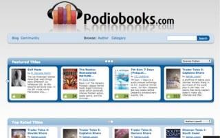 Podiobooks.com – Back In Business