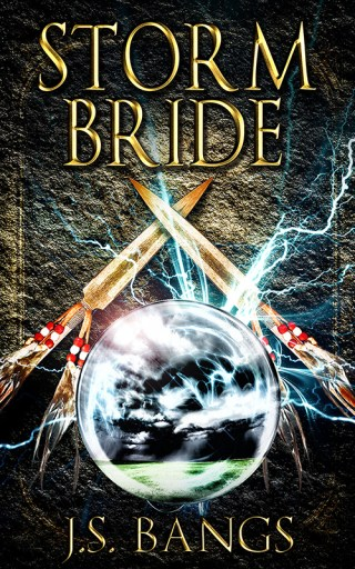 Interview with J.S. Bangs, author of Storm Bride