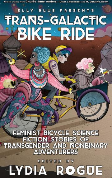 Trans-Galactic Bike Ride