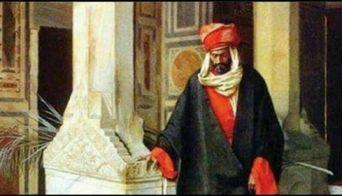 Umar bin Abdul Aziz Miskin saat jadi khalifah