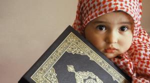 Al Qur'an berbicara tentang Anak
