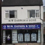 MW Darwin and Son Estate Agents