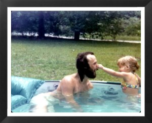 FotoSketcher - Dawn_Dad_Pool