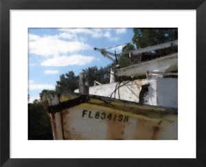 FotoSketcher - FL Cedar Key