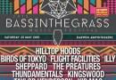 Bassinthegrass Music Festival 2015