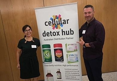 Cellular Detox Hub