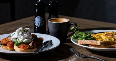 Trader Jack's Café and Grocer