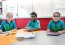 A HIGH QUALITY EDUCATION FOR YOUNG TERRITORIANS