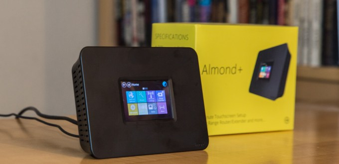 AlmondPlus